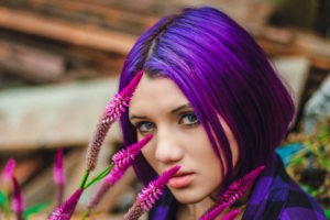 Hair Color ideas, Styles for Brunettes