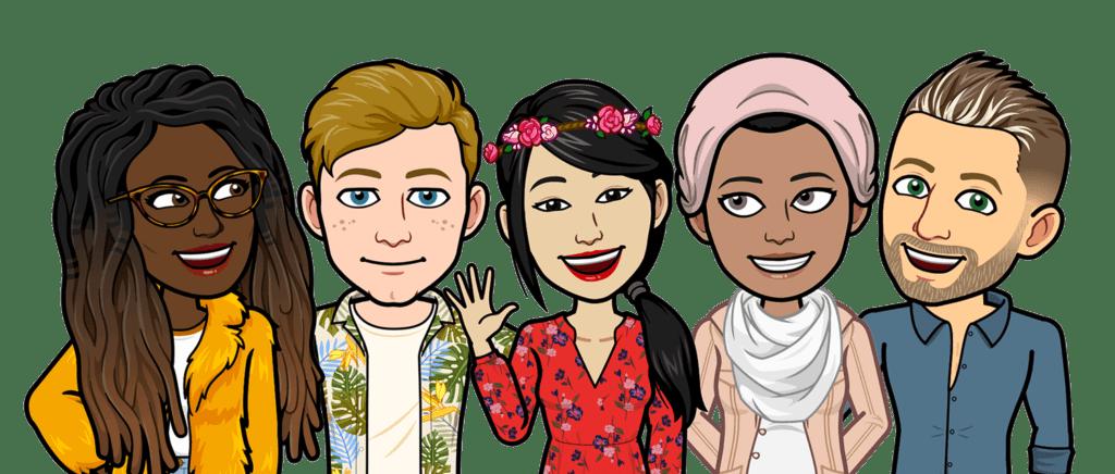 How to Use Snapchat & Bitmoji Together?