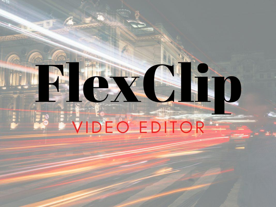 video clip editor