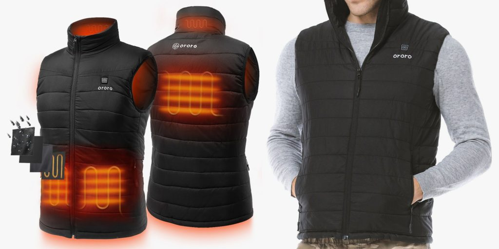 ORORO Heated Vest Review By Expert