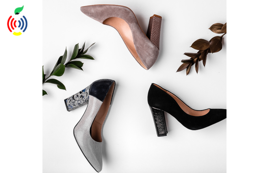 Women over 50 shoes