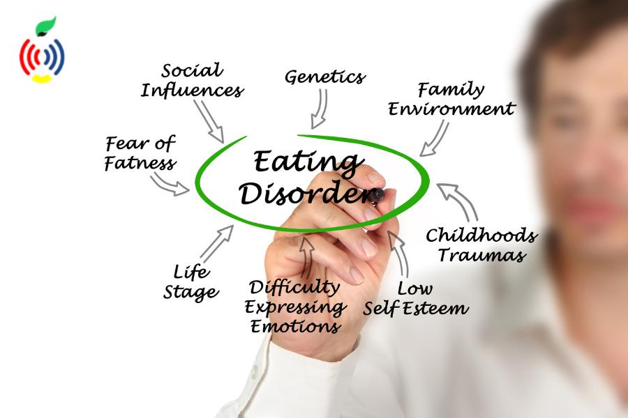 eating disorder reasons