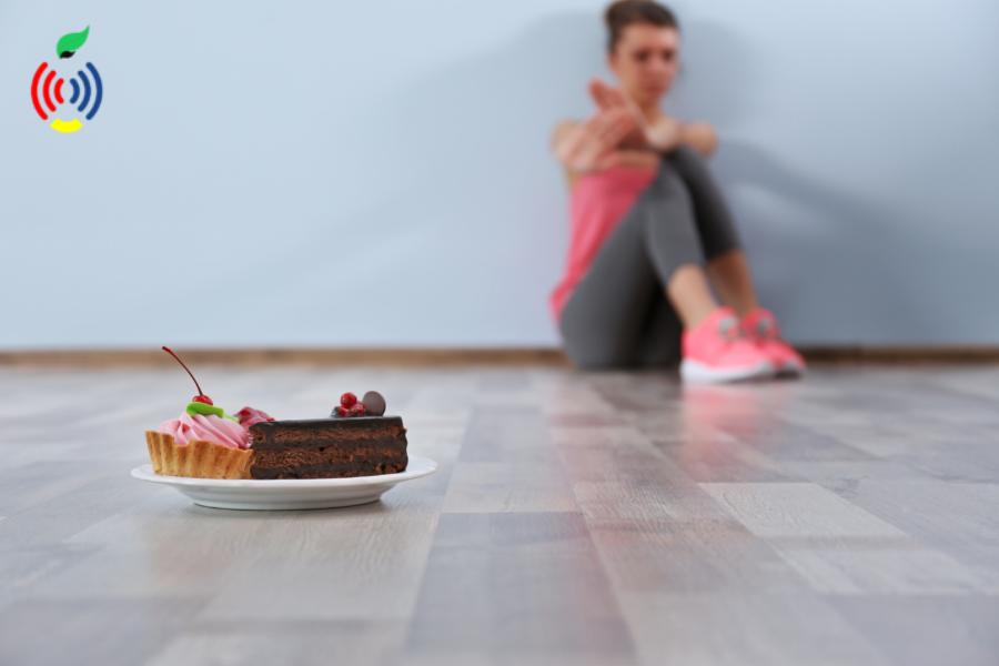 eating disorder in teens
