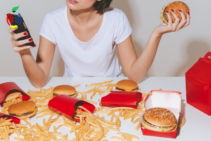 eating disorder types