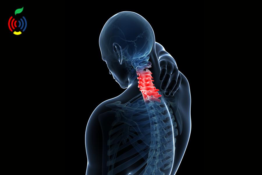 Neck Pain reasons